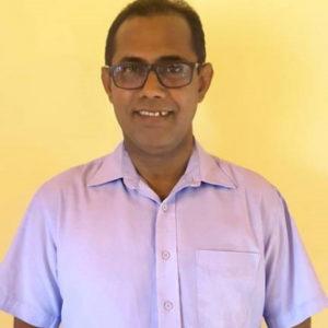Krishanta Amal Herby